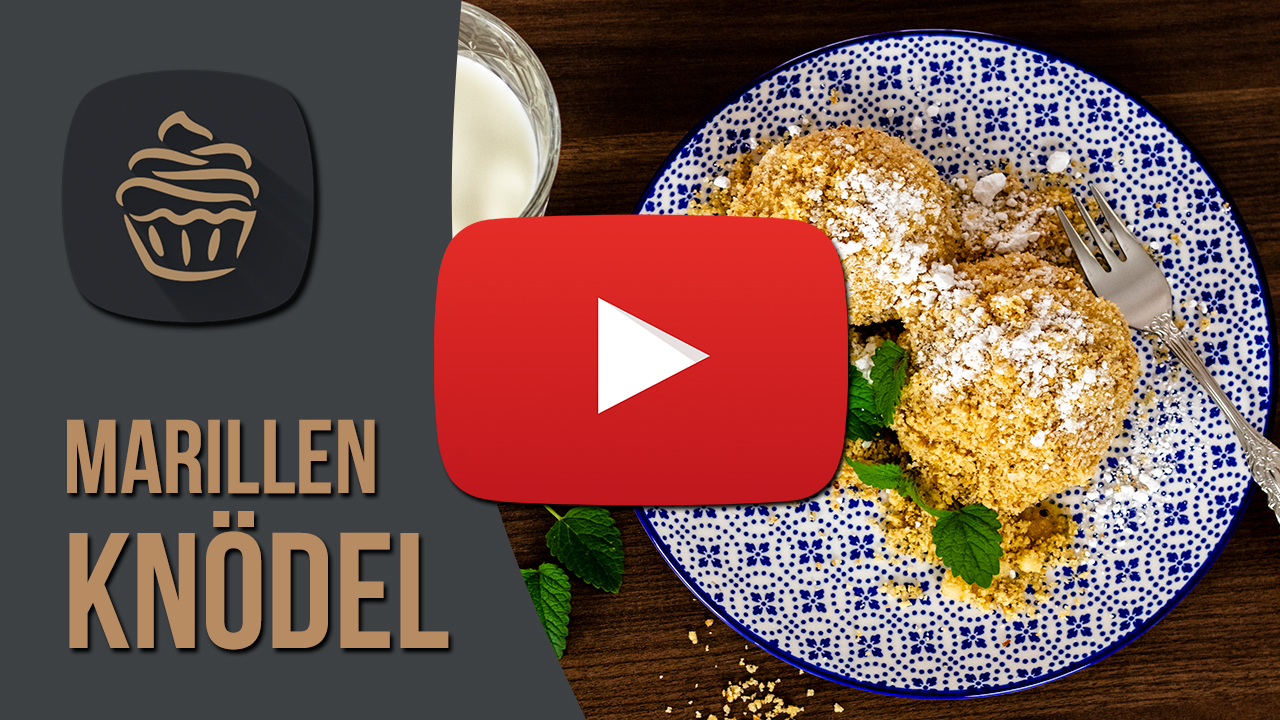 YouTube Marillenknödel