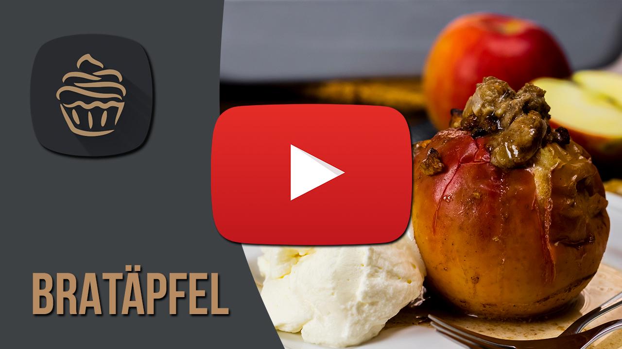 YouTube Bratapfel