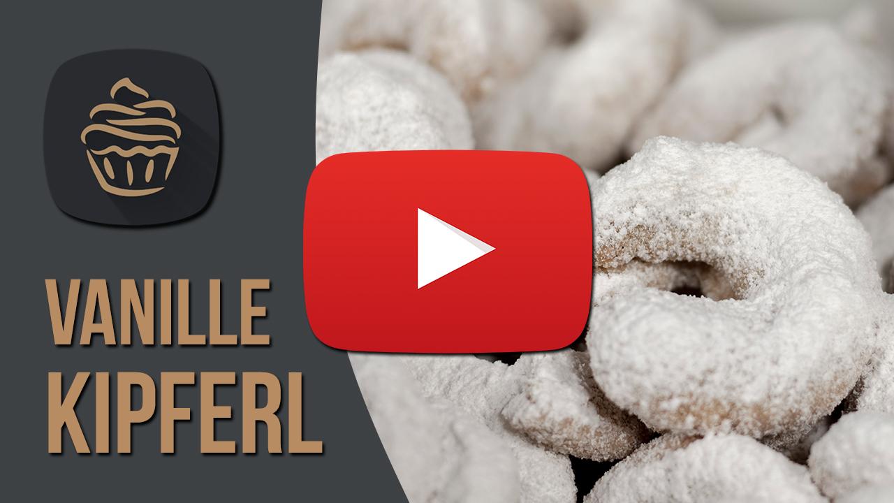 YouTube Vanillekipferl