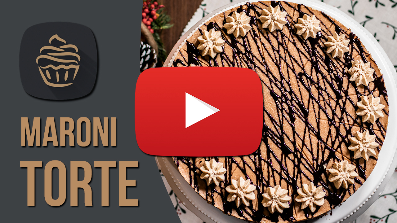 YouTube Maronitorte
