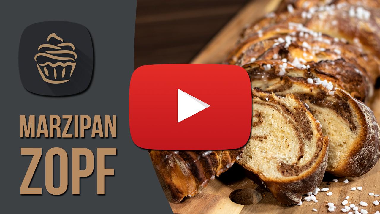 YouTube Marzipanzopf